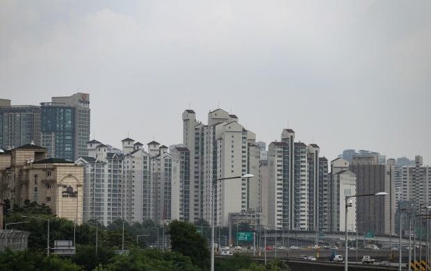 서울 아파트 전경(사진=연합뉴스)