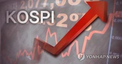 한국 증시 시총 3월 저점서 82% 증가…86개국 중 1위