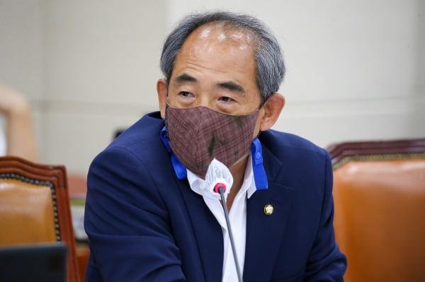 윤준병 더불어민주당 의원/사진=뉴스1