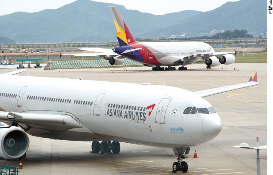코로나19에 치명타 맞은 항공업…'지각 변동' 시작