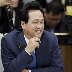 안민석 더불어민주당 의원. 사진=한경DB