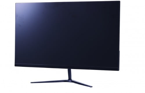 원격수업·재택근무 늘자 TV 모니터 수요 급증