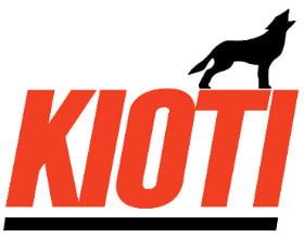대동공업의 수출 브랜드 '카이오티' 로고.
