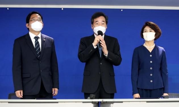 """민주당의 백기투항?…""""의대 증원·공공의대 원점부터 재논의"""""""