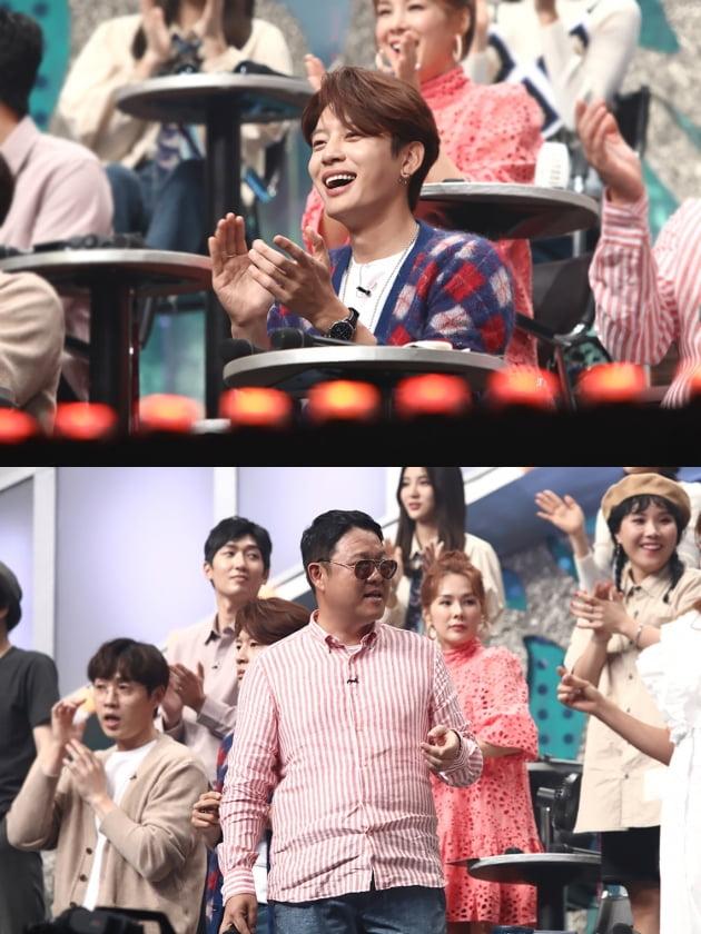 /사진=MBC '복면가왕'