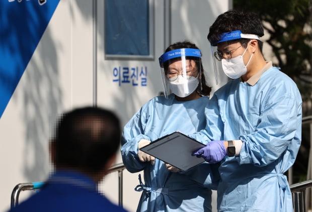 경기도 김포시에서 코로나19(신종 코로나바이러스 감염증) 확진자가 3명 발생했다. 사진은 기사 내용과 관련 없음. [사진=연합뉴스]
