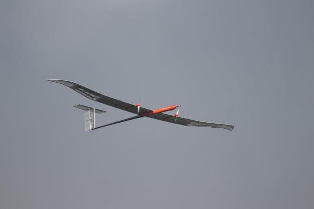 세계 1위 LG화학, 비행체용 배터리도 앞서간다