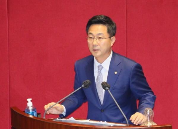 박성준 더불어민주당 원내대변인 /사진=연합뉴스