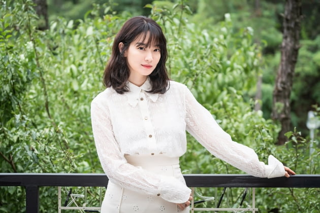 '디바' 신민아 /사진=에이엠엔터테인먼트, 영화사 올(주)