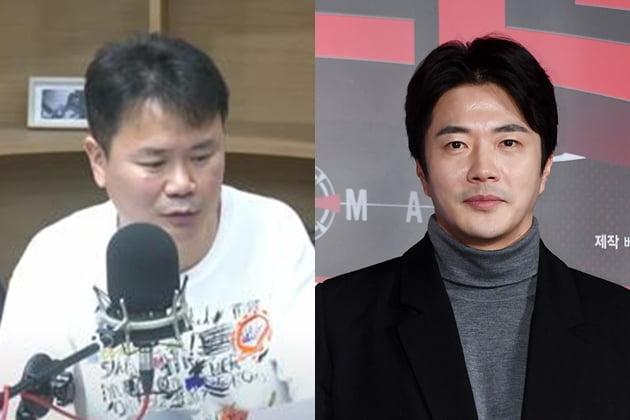 '도박 의혹' 강성범·권상우, 강력 부인…김용호, 2차 폭로 예고