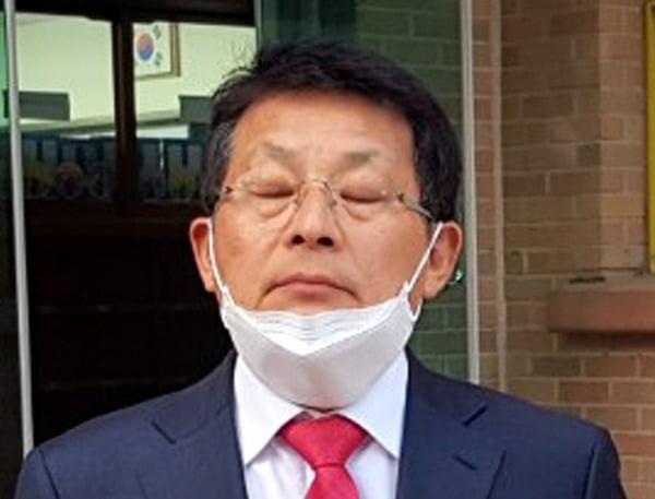 차명진 전 미래통합당(국민의힘 전신) 경기 부천 소사을 후보. /사진=연합뉴스