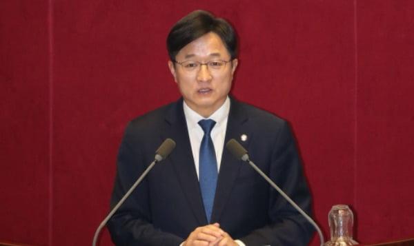 강병원 더불어민주당 의원 /사진=연합뉴스