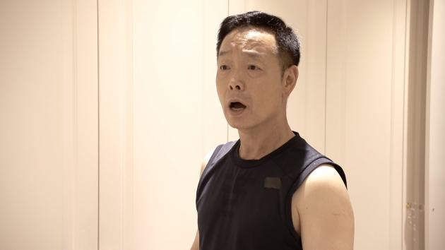 '1호가' 김학래 폭발 /사진=JTBC