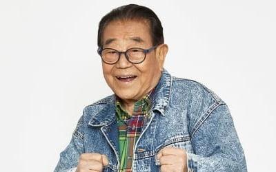 '부캐 선발대회' 출전하는 송해, 나이가