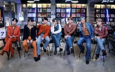 """BTS 백만장자·방시혁 억만장자""…외신도 '주목'"