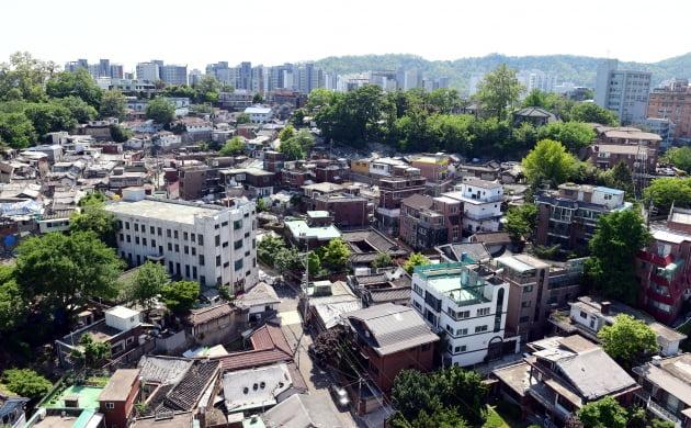 10년간 3기 신도시 3곳 맞먹는 규모 재개발‧재건축 취소
