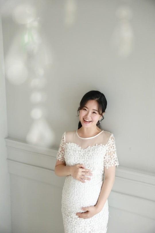 김효진 득녀 / 사진 =스타잇엔터테인먼트 제공