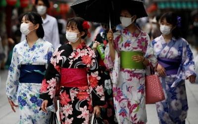 위태로운 일본…결국 한국에 'SOS'