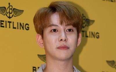 """또 터진 박경 '학폭' 폭로…""""집 앞서 돈 요구"""""""