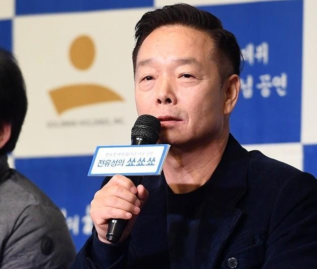 김학래 알고보니 포르쉐 오너…파나메라 4S+옵션까지 2억 5천만원