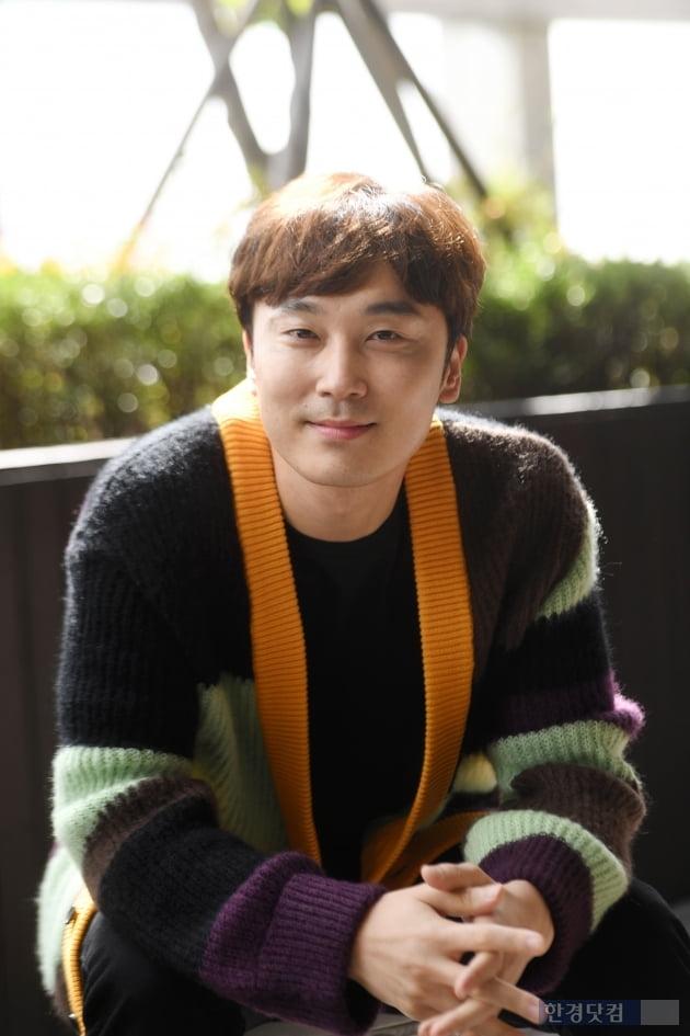 """[인터뷰+] 서현우 """"'남산' 전두혁도, '악의꽃' 김무진도 저 맞아요"""""""