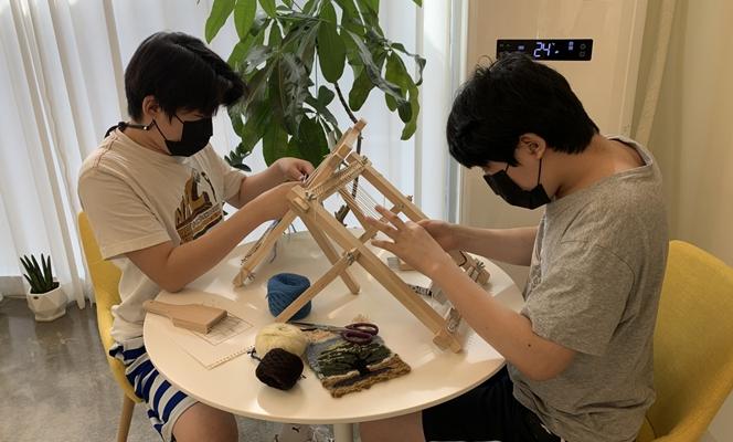한양대, 미술영재 대상 여름방학 집중수업 진행