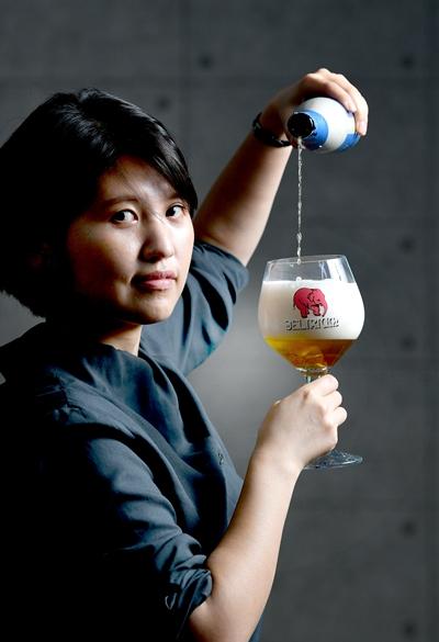 [직업의 세계] '맥덕'에겐 최고의 직장…수제 맥주 수입사에서 일하려면? 석진영 윈비어 대표