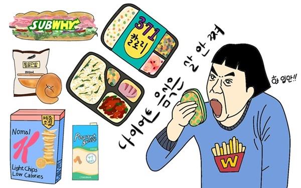 '먹기만 해도 자연스레 살 빠지는 약?' 돈은 돈대로 쓰고, 살은 안 빠지는 다이어트 식품의 진실