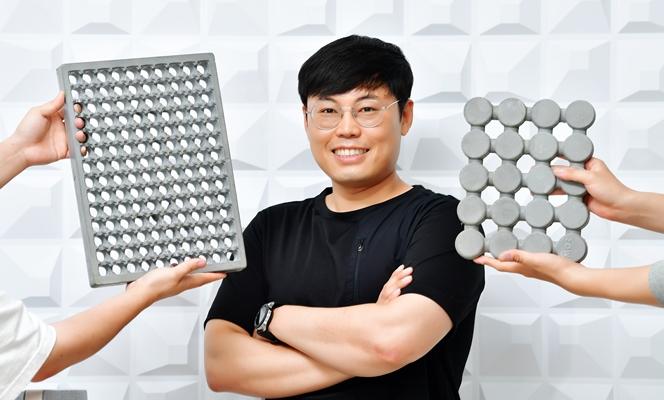 [2020 인하대 스타트업] 초고성능 건축 마감재 및 스마트팜 기업 아키플랜트