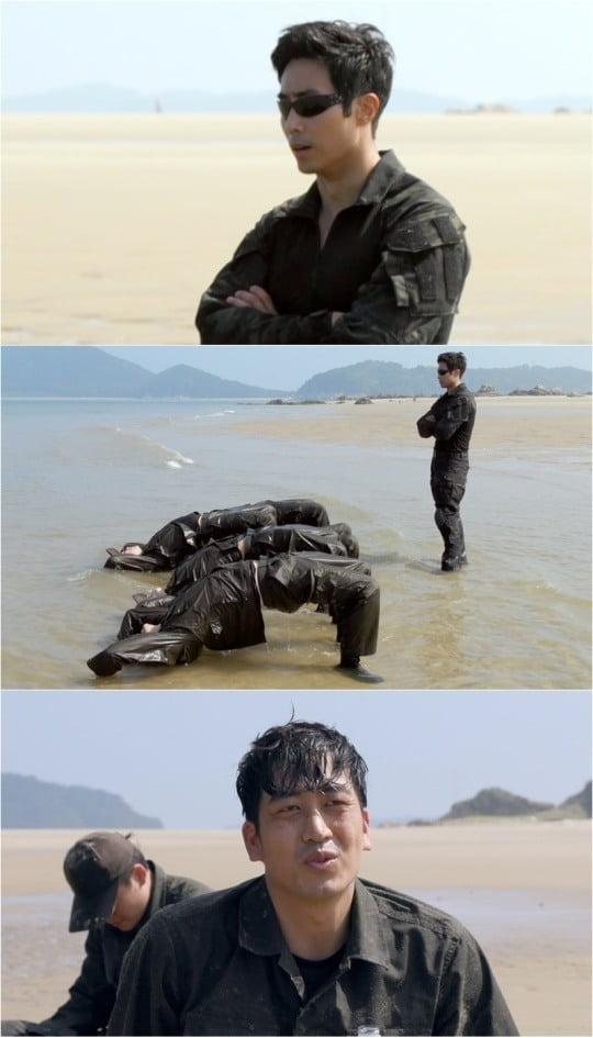 장르만 코미디(사진=JTBC)