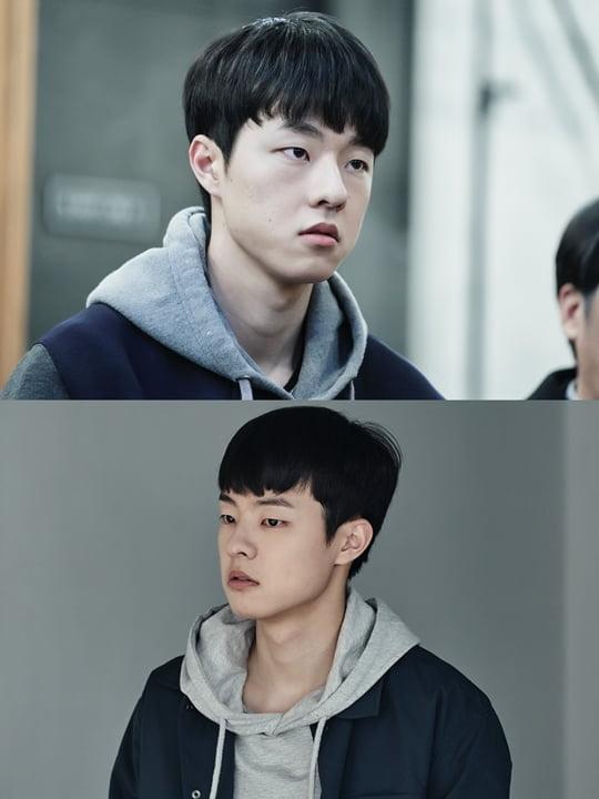 김동휘(사진=tvN)