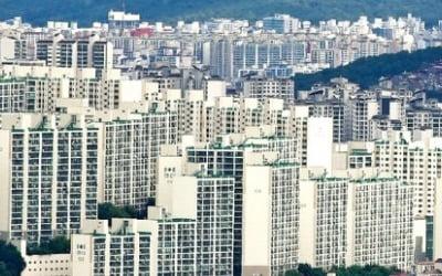 """""""집값 안 떨어진다""""…강남서 벌어진 일"""
