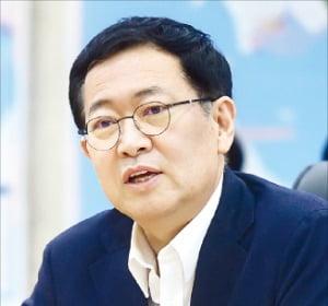 """박남춘 인천시장 """"송도를 K바이오 전진기지로 키우겠다"""""""