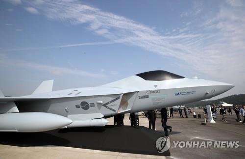 [2021예산] 내년 국방예산 52조9천억원…KF-X·차세대잠수함 등에 투입