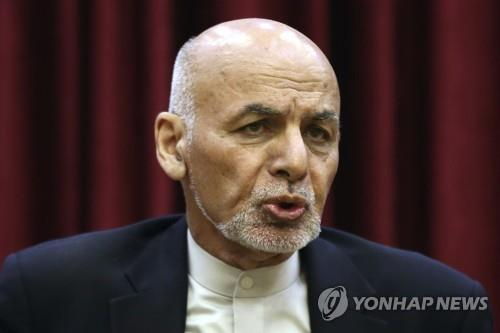 """아프간 정부 """"휴전이 중요"""" 거듭 강조…본격 평화협상 15일 시작"""