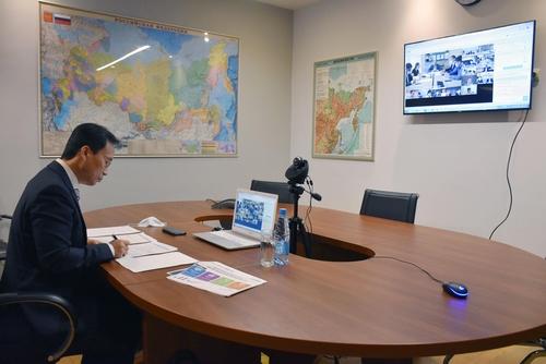 러시아 연해주에 조성될 '한국형 스마트시티' 밑그림 그린다