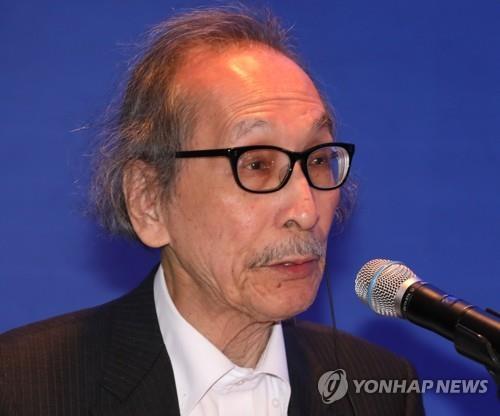 일본 대학교수·변호사 등 110명, 한일정상회담 개최 촉구 성명