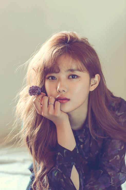 김유정, 싸이더스HQ 떠나 어썸이엔티로…박서준과 한솥밥
