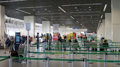 브라질, 6개월만에 외국인 항공편 입국 전면 허용