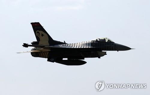 """아르메니아 """"터키 F-16이 우리 SU-25 전투기 격추"""""""