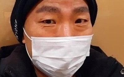 '폐암' 김철민, <br>개 구충제 치료 중단