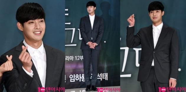 [타임머신] 김현중 '생명 구한 미담' 전해져…이미지 회복중? (TEN컷)