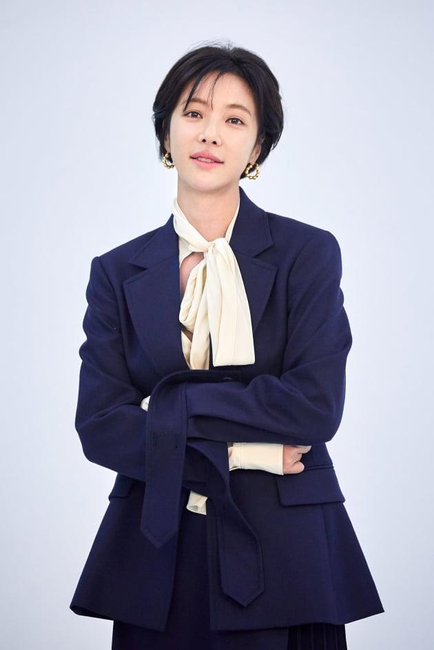 배우 황정음/ 사진=씨제스엔터테인먼트 제공