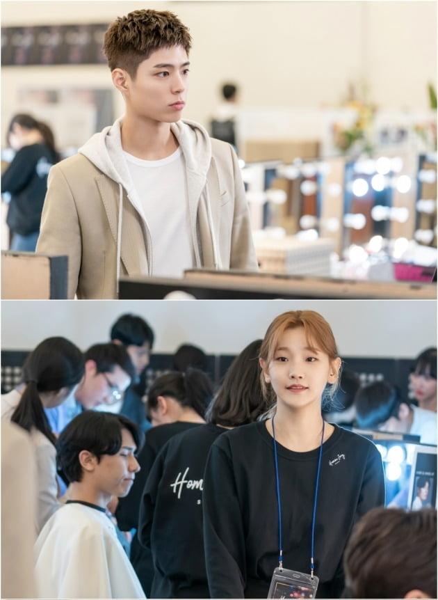 '청춘기록' 스틸컷/ 사진=tvN 제공