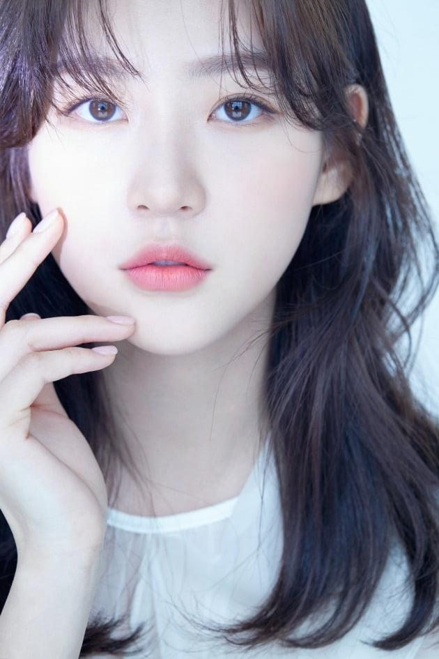 배우 김새론. /사진제공=골드메달리스트