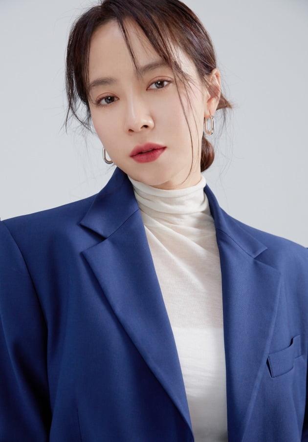 배우 송지효./사진제공=크리에이티브 그룹 아이엔지