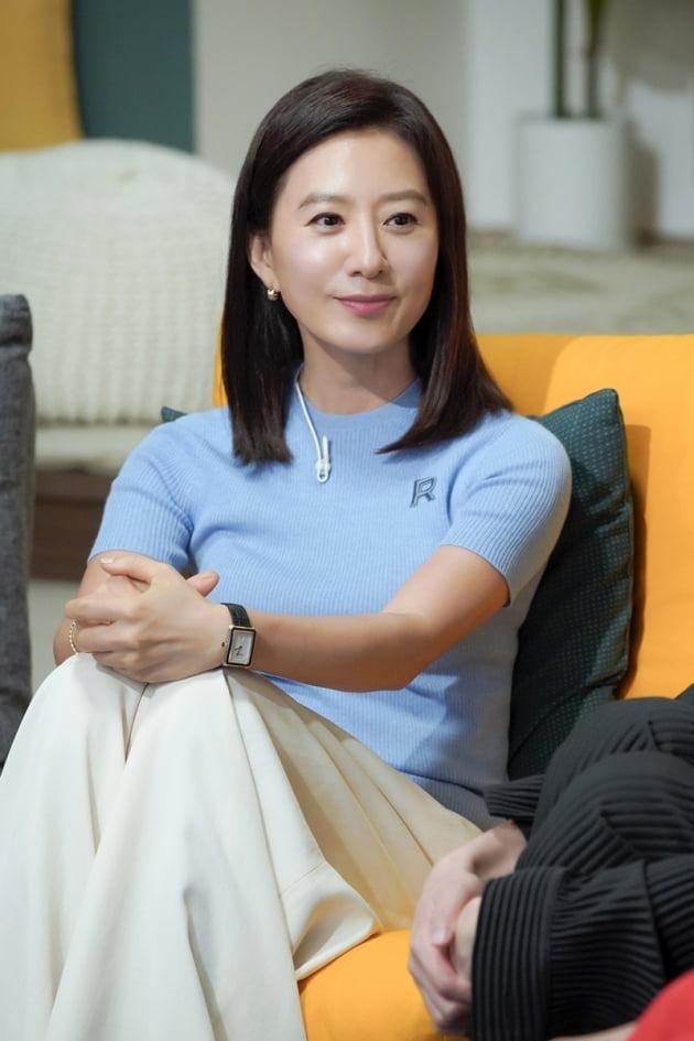 김희애 / 사진 = JTBC 제공