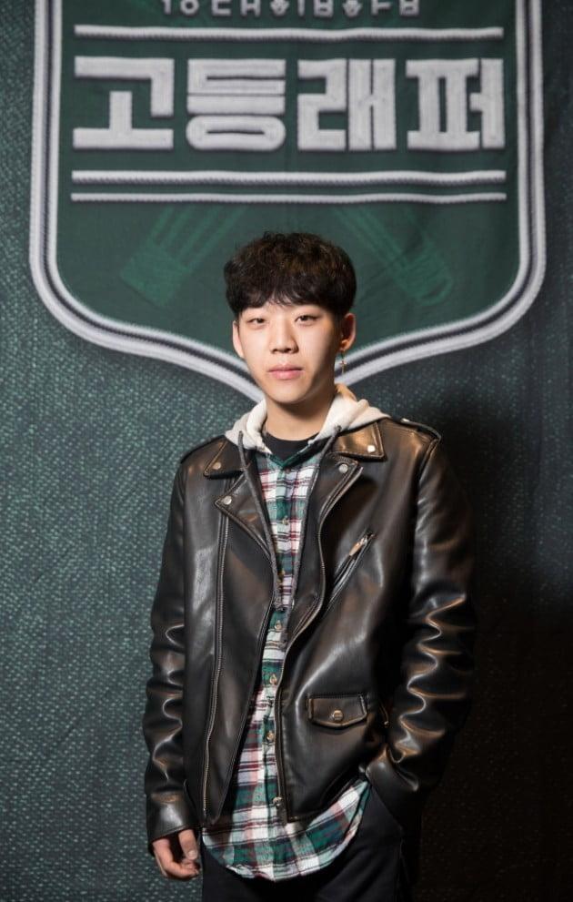 양홍원 /사진=Mnet 제공
