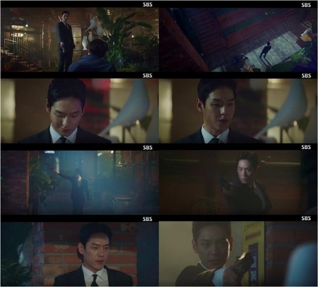 '앨리스' 곽시양 / 사진 = SBS 영상 캡처
