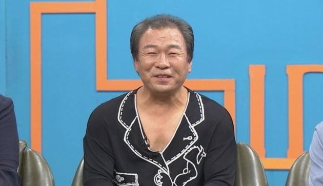 '비디오스타' 김병춘 / 사진제공=MBC에브리원